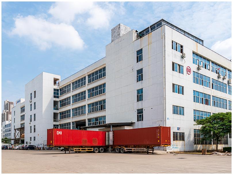 亿美陶机械设备公司
